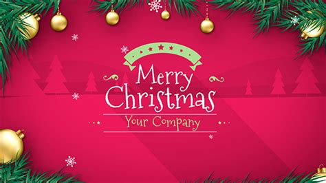 videohive christmas      effects template videohive projects