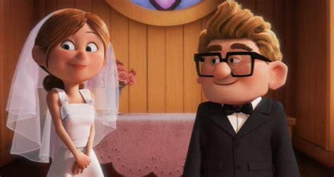 up film grandpa 5 bodas hechas caricatura tips para mujeres