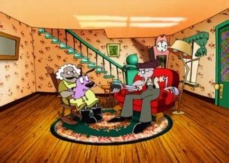 courage the cowardly dog house image courage02 jpg courage the cowardly dog fandom powered by wikia