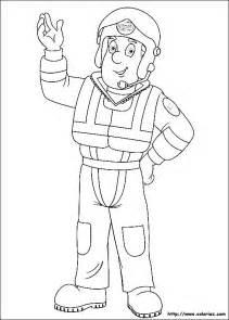 69 dessins coloriage sam le pompier 224 imprimer sur laguerche 7