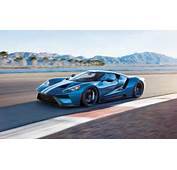 2017 Ford GT  Photo Gallery Car And Driver
