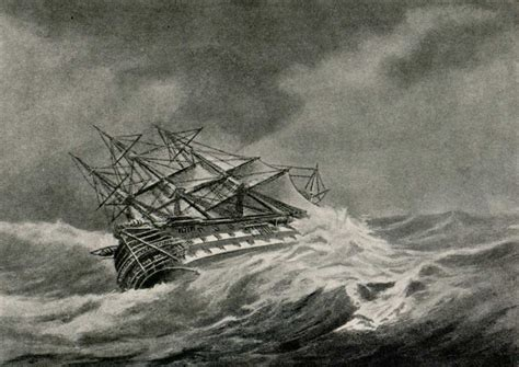 schip in storm blogitations on the holy life one meal one ship one life