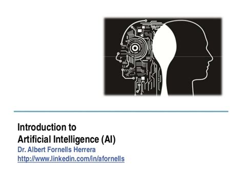 introduction to artificial intelligence undergraduate topics in computer science books introduction to artificial intelligence