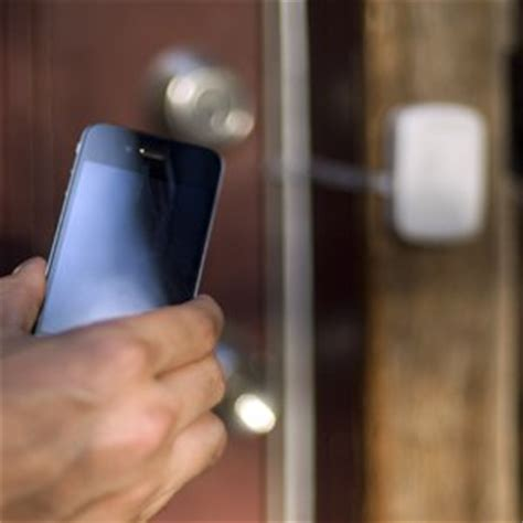 phantom keyless home entry lets you unlock your doors