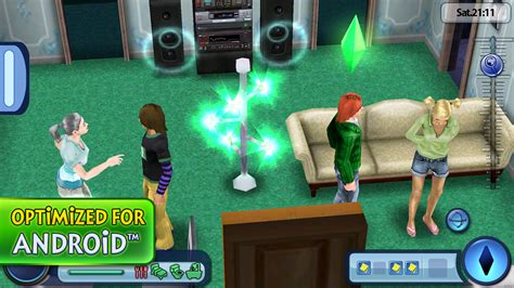 sims 3 apk android the sims 3 v1 5 21 apk mod android