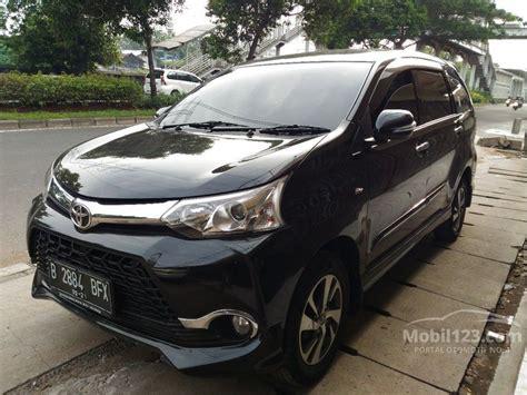 2016 Toyota Avanza Veloz 1 5 Mt jual mobil toyota avanza 2016 veloz 1 5 di dki jakarta