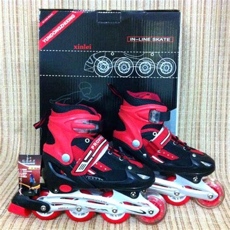 Sale Sepatu Roda Inline Skate jual sapatu roda anak murah inline skate pro speed ready