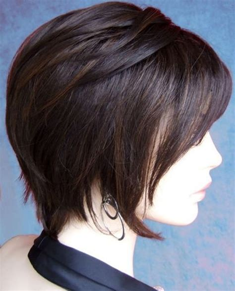 chin length layered hairstyles 2015 over 50 short layered hairstyles women memes