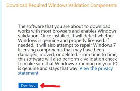 cara membuat windows xp genuine langsung dari microsoft cara membuat windows 7 genuine langsung dari microsoft 100