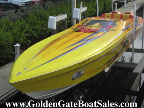 offshore performance boats for sale 2002 outerlimits 47 high performance powerboat for sale in