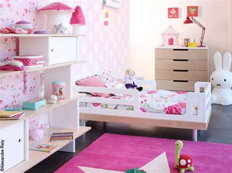 photo de chambre de fille de 10 ans deco de chambre fille visuel 2
