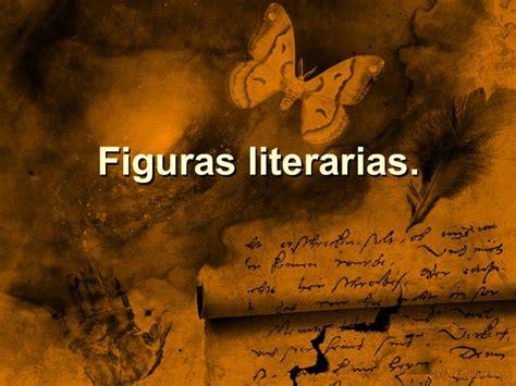 ejemplos de imagenes literarias gustativas figuras literarias para quinto y sexto
