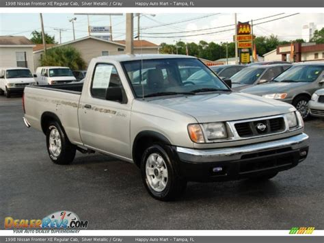 nissan frontier reliability autos post