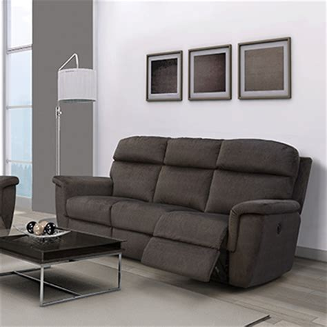 Elran Leather Sofa Elran Reclining Sofa El Ran Renley Reclining 3 Seat Sofa Sears Canada Thesofa