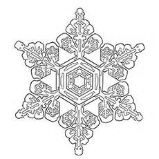intricate snowflake coloring page snowflake coloring pages bestofcoloring com