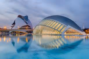 World Attractions Top Tourist Attractions In Valencia Turn Of The World