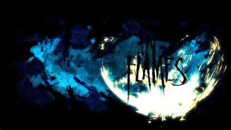 In Flames 5 in flames wallpaper by suona chan on deviantart