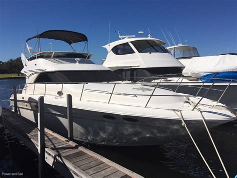 sea ray boats for sale perth sea ray 400 sedan bridge no expense spared on this