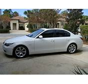 2009 BMW 5 Series  Pictures CarGurus