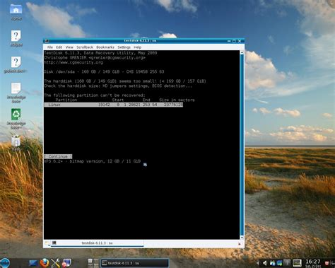 partitioning cannot get into bios or boot from disk on partitioning quot a disk read error occurred quot after choosing