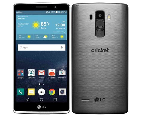 Cricket Cell Phone Number Lookup Cricket Wireless To Release The Budget Smartphone Lg Stylo