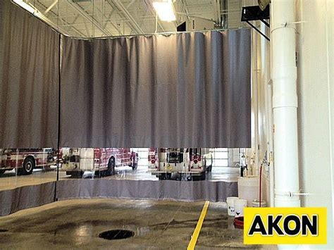 spray booth curtains paint and spray booth curtains akon curtain and dividers