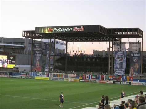 Toyota Stadium Events Toyota Stadium Frisco Entertainment Venues Eventseeker