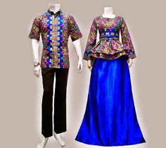 Gamis Katun 835 batik bagoes baju batik gamis modern songket prodo