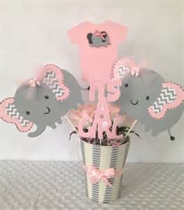 elephant themed baby shower decorations elephant baby shower centerpiece ideas home theme