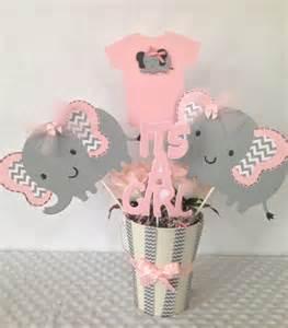 elephant baby shower decorations elephant baby shower centerpiece ideas home theme