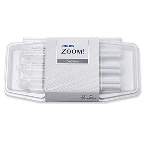 philips zoom daywhite  teeth whitening gel  pack