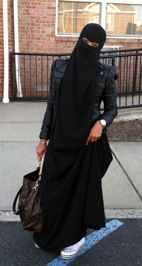 Abaya Borsam Naga 466 best niqab images on niqab styles and islamic fashion