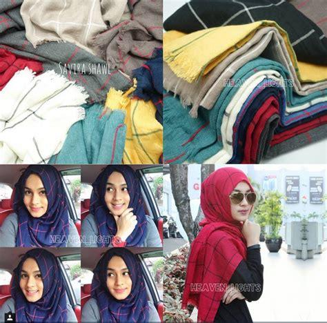 dunia jilbab savira shawl by heaven light