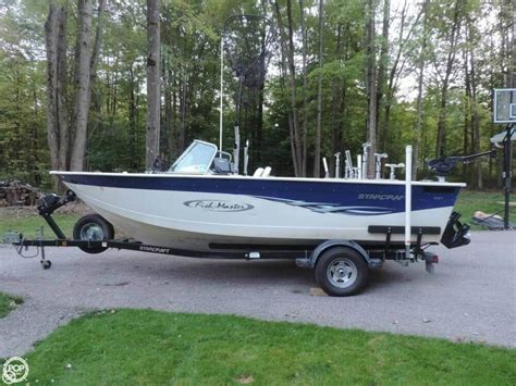 used aluminum boats for sale used starcraft aluminum fish boats for sale boats