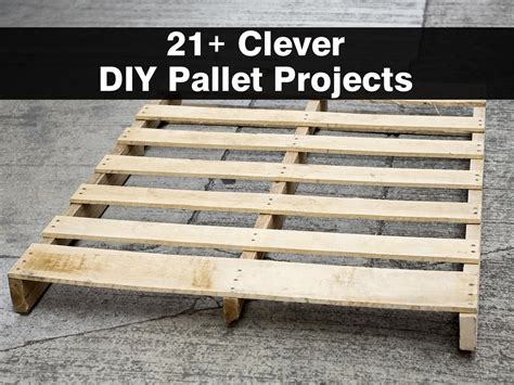 easy diy pallet projects pallet projects and to sell myideasbedroom