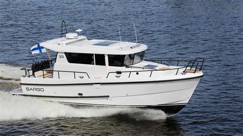 sargo boats home - Sargo Boats