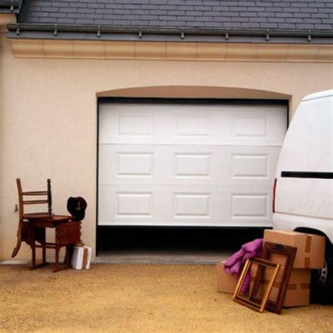 conseils choisir une porte de garage sectionnelle