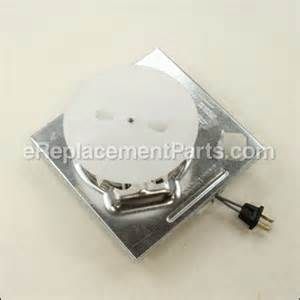 Nutone Ceiling Fan Parts Nutone 695 R02 Parts List And Diagram Ereplacementparts
