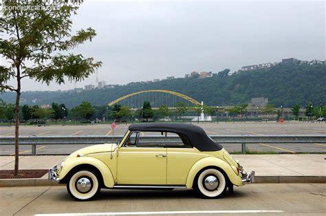 volkswagen beetle conceptcarzcom