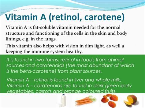 Which Light Sensitive Vitamin Is Abundant In Milk by Fundamentals Of Diet Nutrition Menu Planning