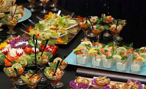 idee da cucinare per cena idee per una cena estiva a buffet pratica e veloce