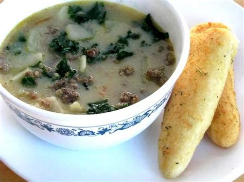 Recipe For Olive Garden Zuppa Toscana Soup by The Best 72 Zuppa Toscana Copycat Recipes Vote For Your