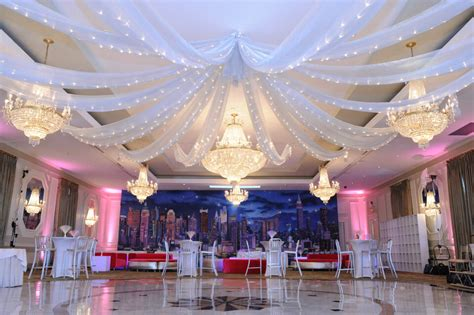tulle draping images tagged quot ceiling decor quot balloon artistry
