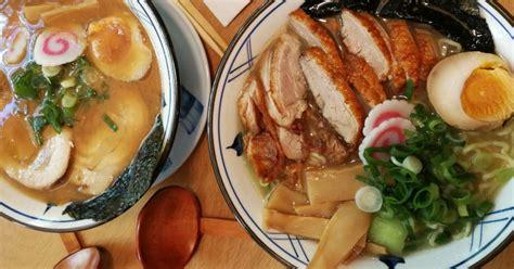 Ramen Shifu ramen shifu zurbano nuevo restaurante madrid