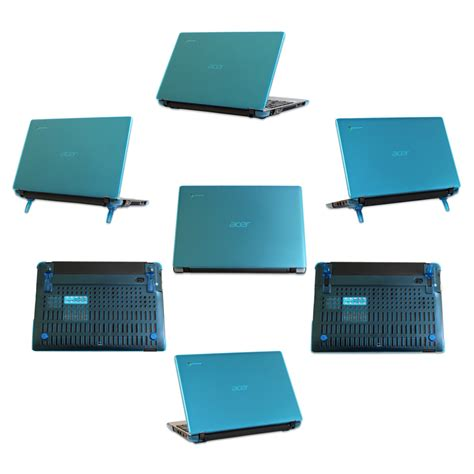 Casing Laptop Acer Aspire V5 New Mcover 174 Shell For 11 6 Quot Acer C710 Chromebook Aspire V5 131 121 Ebay