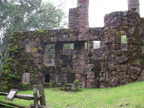 Wolf House by Panoramio Photo Of Ranch Wolf House