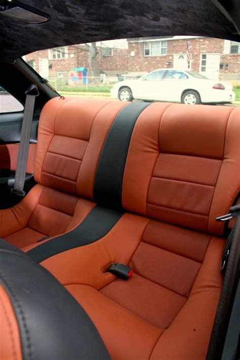 auto upholstery delaware before after 1995 nissan 240sx