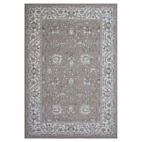 casual area rugs kas rugs casual tradition beige 2 ft 7 in x 4 ft 11 in area rug pes721027x411 the home