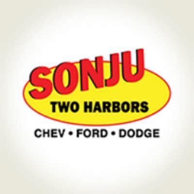 sonju two harbors sonjutwoharbors