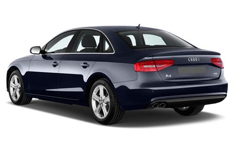 2014 audi a4 review 2014 audi a4 reviews and rating motor trend
